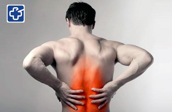 7 nguyên nhân gây đau lưng bạn không thể ngờ tới
