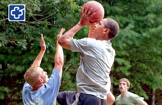 Sức khỏe 'tuyệt vời' của Tổng thống Obama