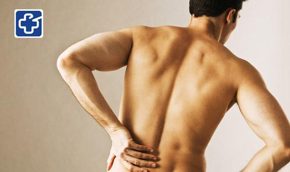Đau lưng là triệu chứng của bệnh gì ở nam giới?
