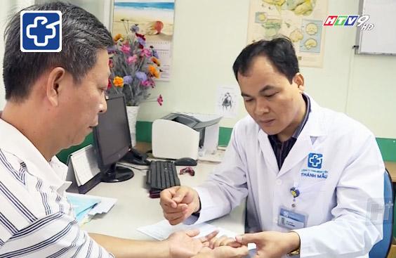 Điều trị ngón tay bật - Hội chứng ống cổ tay - Hội chứng De Quervain
